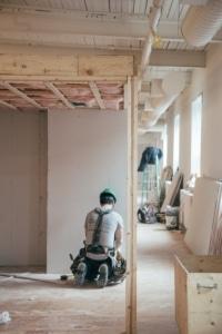 Programme Rénorégion Rénovation construction